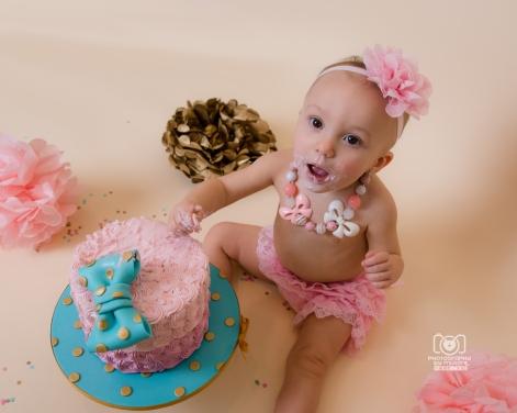 Cake Smash Collage-7