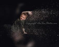 Dancer Glitter Storm