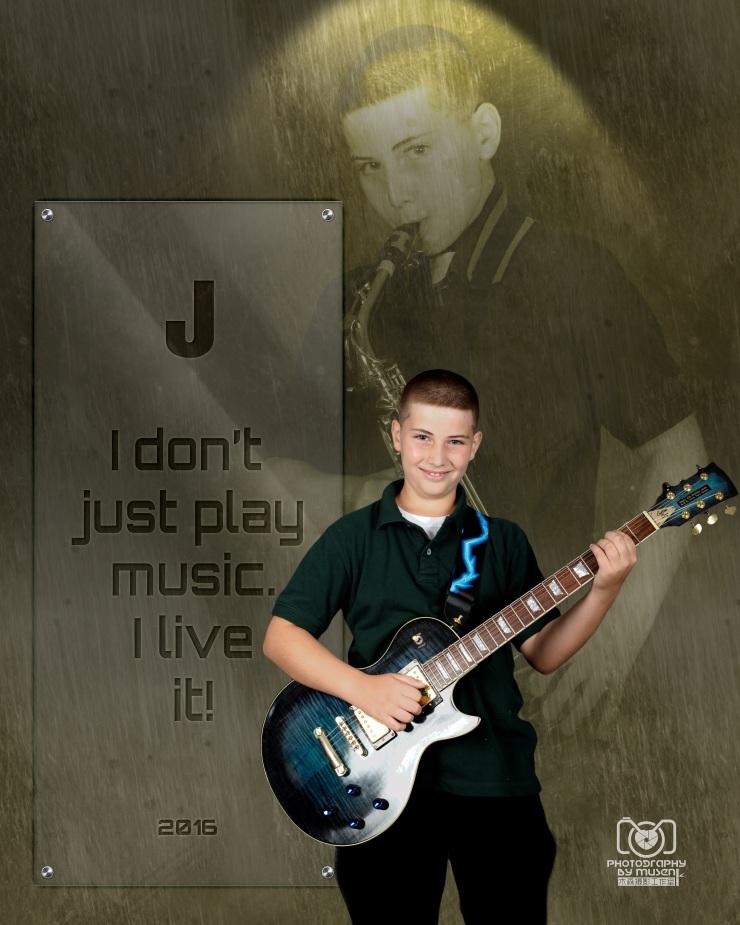 J Music
