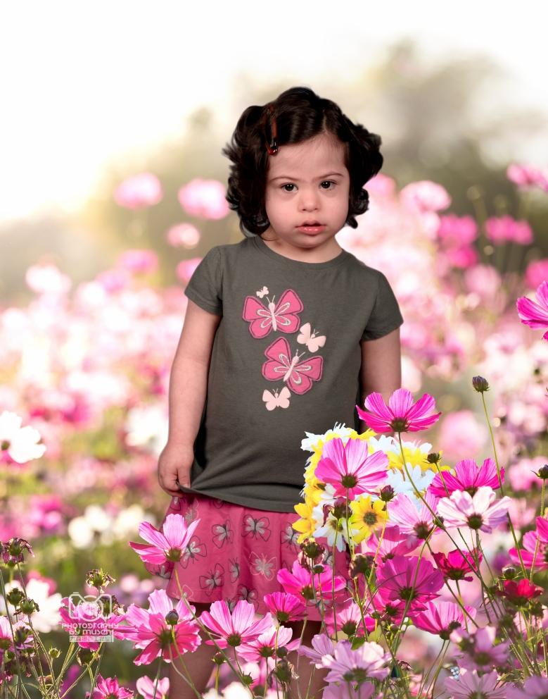Piney Flower