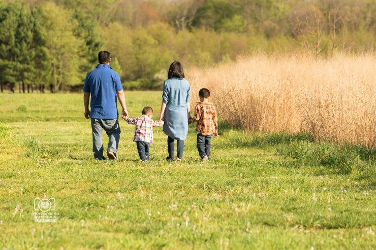 Spring Outdoor Davidson's Mill Pond Park-15
