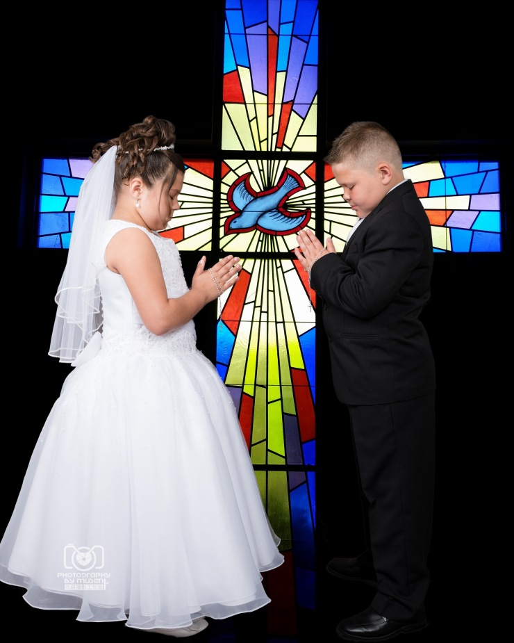 TwinFirstCommunion-4