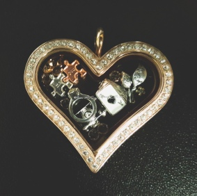 Wedding Living Locket