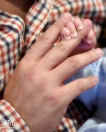 100 Days Hands