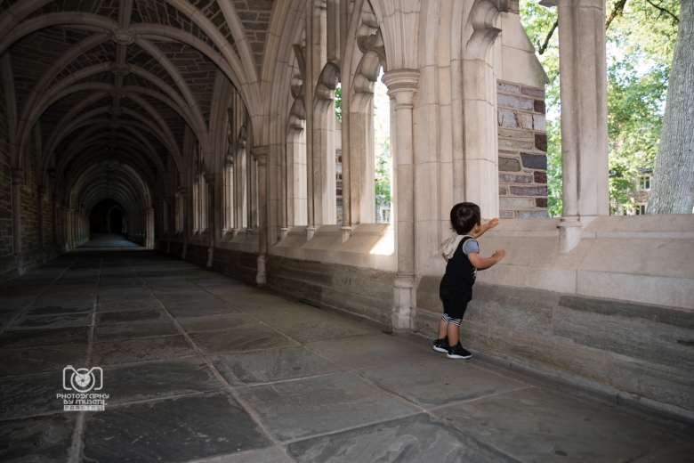2 Yeas Old Portrait at Princeton University (7)