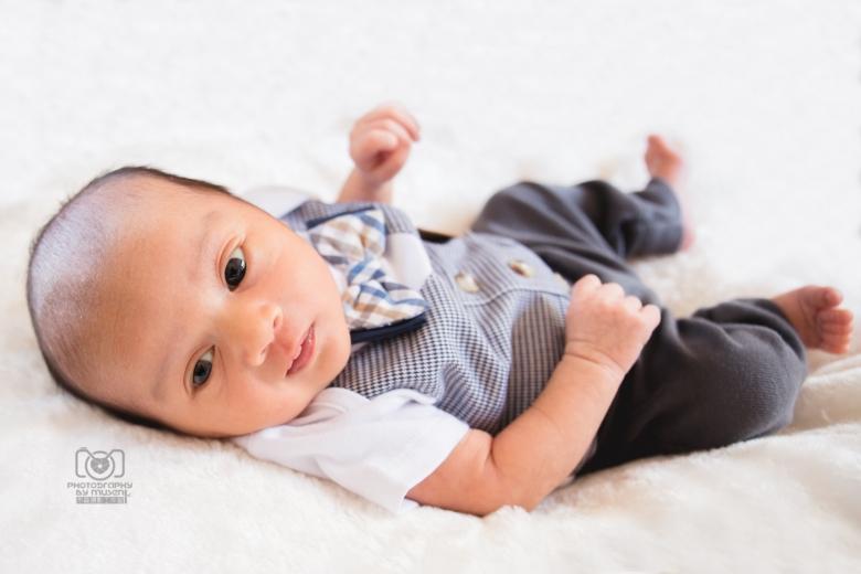 LIfestyle Newborn One Month Old (1)