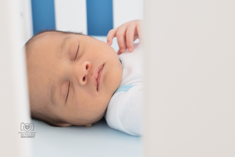 LIfestyle Newborn One Month Old (8)