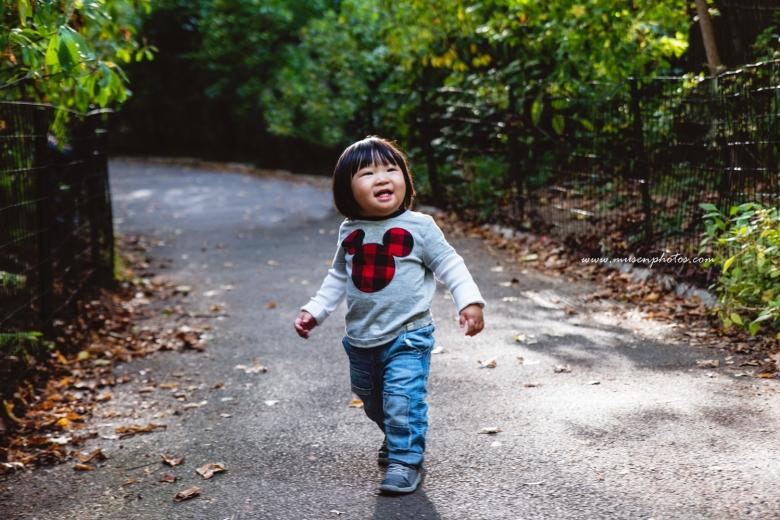 Mid Autumn Central Park (6)
