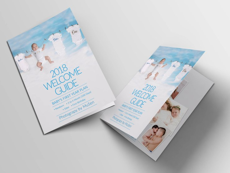 Baby 1st Year_ preivew_brochure